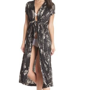 Free People Intimately FP So Long Robe